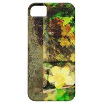 Scoliosis iPhone SE/5/5s Case
