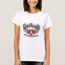 Scoliosis Wings T-Shirt