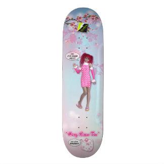 "Scolletta ""Cherry Blossom Time"" Deck 026"