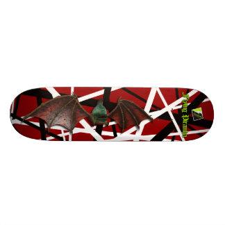 """Scolletta """"Flying Piranha"""" Deck 036"""