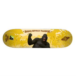 """Scolletta """"Jungle Out There"""" Deck 030"""