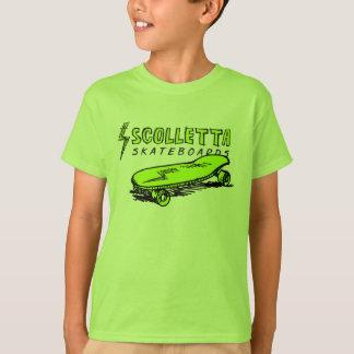 Scolletta Kids' Grunge Tagless ComfortSoft® T 002 T-Shirt