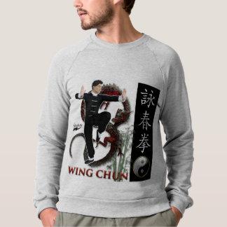 "Scolletta ""Wing Chun"" Sweatshirt"