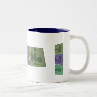 Scone-S-Co-Ne-Sulfur-Cobalt-Neon.png Two-Tone Coffee Mug