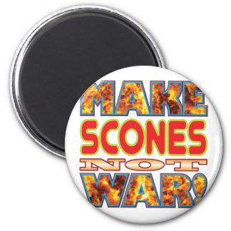 Scones Make X Magnet