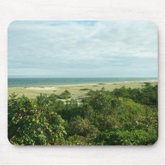 Sconset Shoreline Mouse Pad