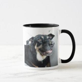 Scooby and Jesse Mug! Mug