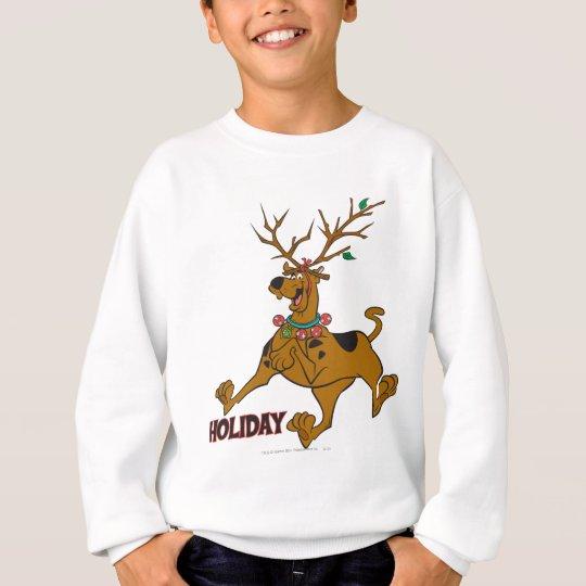 Scooby Christmas 31 Sweatshirt