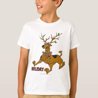 Scooby Christmas 31 T-Shirt
