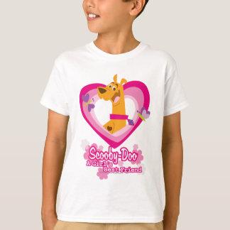 Scooby Doo A Girls Best Friend T-Shirt