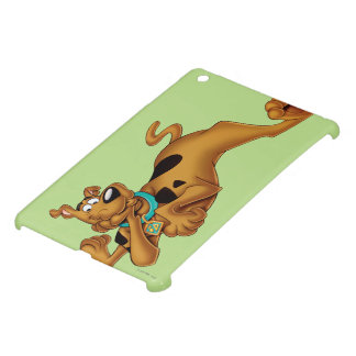 Scooby Doo Airbrush Pose 13 Cover For The iPad Mini