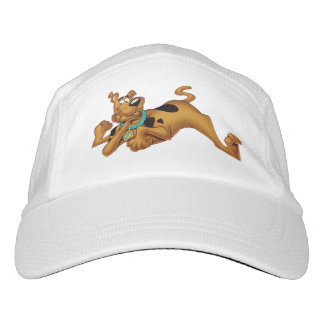 Scooby Doo Airbrush Pose 13 Headsweats Hat