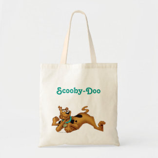 Scooby Doo Airbrush Pose 13 Tote Bag
