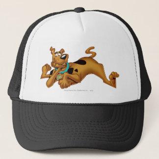 Scooby Doo Airbrush Pose 13 Trucker Hat