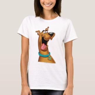 Scooby Doo Airbrush Pose 15 T-Shirt