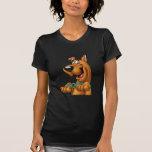 Scooby Doo Airbrush Pose 23 T-shirt
