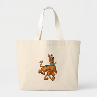 Scooby Doo Airbrush Pose 3 Canvas Bag