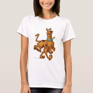 Scooby Doo Airbrush Pose 3 T-Shirt