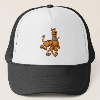 Scooby Doo Airbrush Pose 3 Trucker Hat