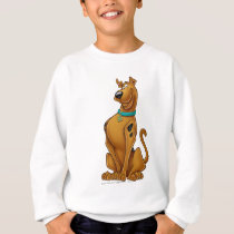 Scooby-Doo Airbrush Pose Sweatshirt