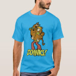 Scooby-Doo and Shaggy Zoinks! T-Shirt