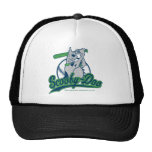 Scooby-Doo Baseball Logo Trucker Hat