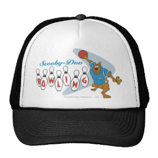 "Scooby Doo ""Bowling""1 Hat"