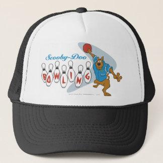 """Scooby Doo """"Bowling""""1 Trucker Hat"""