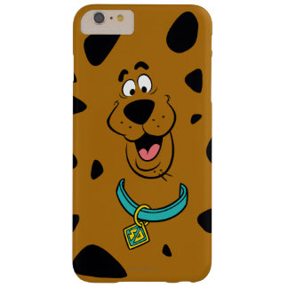Scooby-Doo Camouflage Barely There iPhone 6 Plus Case