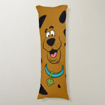 Scooby-Doo Camouflage Body Pillow