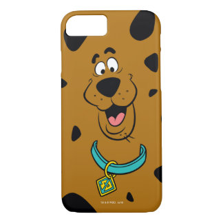 Scooby-Doo Camouflage iPhone 8/7 Case