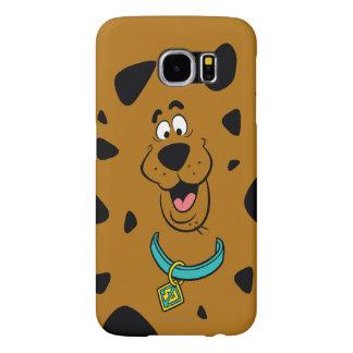 Scooby-Doo Camouflage Samsung Galaxy S6 Case