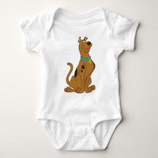 Scooby Doo | Classic Pose Baby Bodysuit