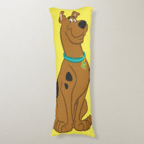 Scooby Doo | Classic Pose Body Pillow