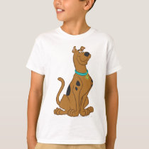 Scooby Doo | Classic Pose T-Shirt