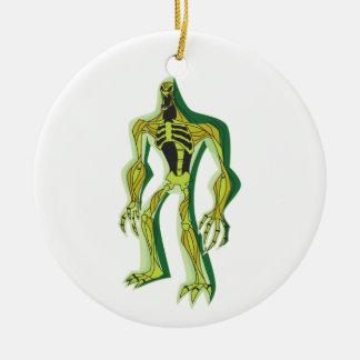 Scooby-Doo! Create-A-Monster Ceramic Ornament