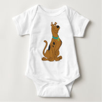 Scooby-Doo Cuter Than Cute Baby Bodysuit