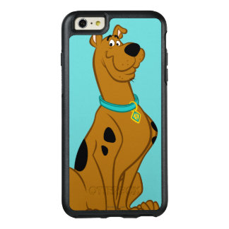 Scooby Doo Cuter Than Cute OtterBox iPhone 6/6s Plus Case