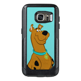 Scooby Doo Cuter Than Cute OtterBox Samsung Galaxy S7 Case