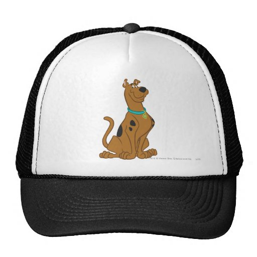 Scooby Cuter Than Cute hat
