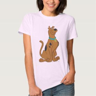 Scooby Doo Cuter Than Cute Pose 15 Tee Shirt