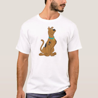 Scooby-Doo Cuter Than Cute T-Shirt