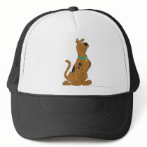Scooby-Doo Cuter Than Cute Trucker Hat