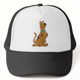 Scooby-Doo Cuter Than Cute Trucker Hat