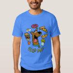 Scooby-Doo Feed Me! Tee Shirt