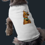 """Scooby-Doo Grin Tee<br><div class=""""desc"""">SCOOBY-DOO™ Dog T-Shirts and Clothing</div>"""