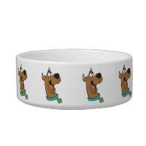 Scooby-Doo Happy Face Bowl