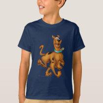 Scooby-Doo Happy Walk T-Shirt
