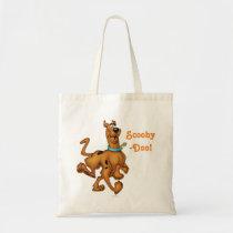 Scooby-Doo Happy Walk Tote Bag