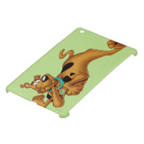 Scooby-Doo Lying Down Cover For The iPad Mini